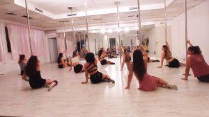איך להשתפר ומהר בריקוד על עמוד